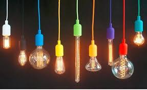 Coloured Cord Pendant Lights Viewing Photos Of Coloured Cord Pendant Lights Showing 12 Of 15