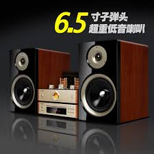 Bookshelf Speaker Amp Online Get Cheap Desktop Speaker Amplifier Aliexpress Com