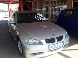 bmw 320i 2007 for sale 2007 bmw 320i for sale boksburg gumtree classifieds south