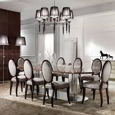 italian living room set italian dining room furniture luxury modern within table and chairs