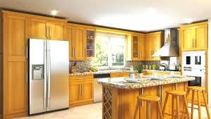armoire cuisine en bois armoire de cuisine bois matacriaux armoires cuisine armoire de