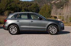 Audi Q5 Diesel - audi q5 tdi image 154