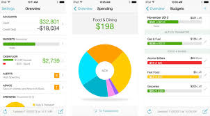 5 free apps manage your savings