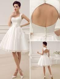 milanoo robe de mariã e vestido de novia con escote barco y rebete milanoo costura