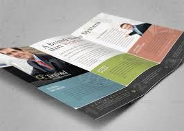 corporate trifold brochure template by kinzi21 graphicriver