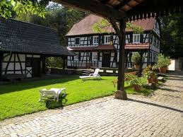 chambre d hote lembach travel guide lembach the michelin green guide