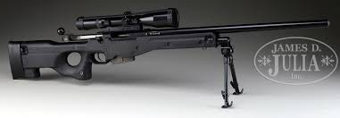 accuracy international awp sniper rifle from world renowned