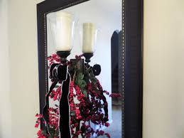 diy candice olsen inspired mirror u0026 candle sconce be my guest