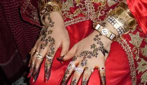 mariage tunisien mariage tunisien les traditions d un mariage tunisien