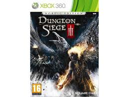 dungeon siege 3 retribution dungeon siege iii nordic bonus edition komplett se