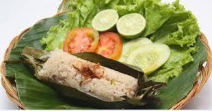 cara membuat nasi bakar khas bandung cara membuat nasi bakar udang pedas resep masakan indonesia