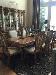 Aico Furniture Dining Room Sets Best Aico Paradisio Dining Room Collection For Sale In Grapevine