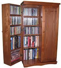 Oak Dvd Storage Cabinet Interior Dvd Storage Cabinet 400 Dvds Dakota Dvd Storage Cabinet