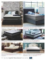 Memory Foam Mattress Costco Costco Online Catalogue May 1 To June 30