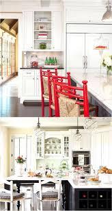 fixer blue kitchen cabinets 25 gorgeous kitchen cabinet colors paint color combos a