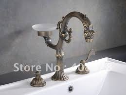 bathroom faucets elite single handle bathroom sink waterfall