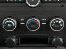 2008 Silverado Interior 2008 Chevrolet Silverado 1500 Interior U S News U0026 World Report