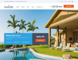30 best real estate wordpress themes 2017 athemes