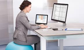 Office Desk Exercise Why Exercise Is Important When You A Desk Dynamic Fitness