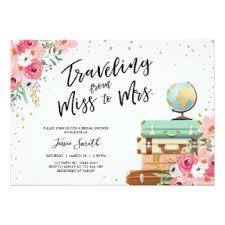 travel themed bridal shower travel themed bridal shower invitations shower ideas