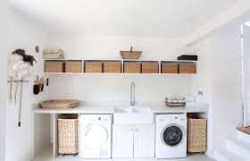 7 easy laundry room remodel ideas waste solutions 123