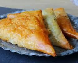 cuisiner des feuilles de brick recette de chaussons minceur pomme et ananas en feuilles de brick