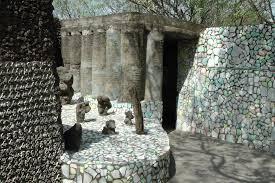pictures of nek chand fantasy rock garden chandigarh punjjab india