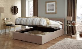 ottoman beds with mattress evelyn ottoman latte ottoman beds the bed post