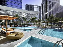 Miami On Map by Miami U0027s 11 Ultimate Hotel Pools Summer 2017