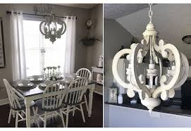 French Wooden Chandelier Distressed Wood Chandelier Rustic Chandeliers French Country