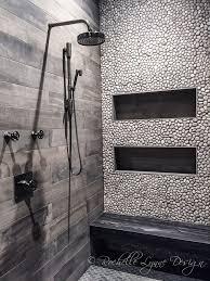 bathroom niche ideas inspiring wood look tile bathroom and top 25 best wood look tile