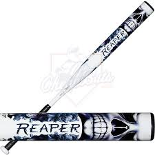 best pitch softball bats rip it reaper single wall alloy slowpitch softball bat 34 reap5 sp