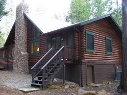 Design Your Own Home With Prices by Exterior Design Rustic Exterior Design With Southland Log Homes