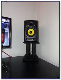 table top studio monitor stands tabletop home design ideas