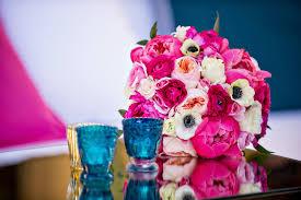 Wedding Flowers Blue Wedding Flowers Anemone Bouquets U0026 Anemone Centerpieces Inside