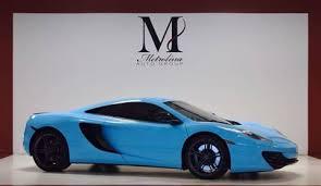 2012 for sale mclaren mp4 12c for sale carsforsale com