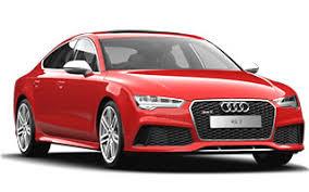 audi rs7 lease audi rs7 personal car leasing deals uk lingscars