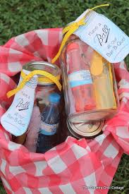 jar party favors jar bbq party favors plus the ultimate backyard bbq the