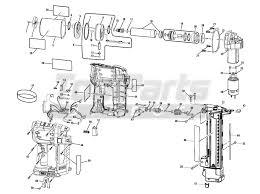 ryobi p360 18v one 18 gauge cordless narrow crown stapler parts