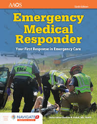 aaos and emergency medical services ems