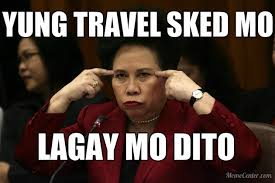 Meme Mo - listahan more fun less stress steps to take for smooth travel