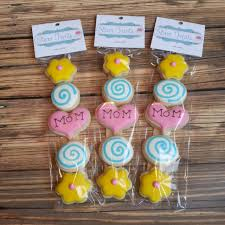 best mothers day mini sugar cookies for sale in scarborough