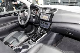 Nissan Sentra Interior 2016 Nissan Sentra Refreshed Looks More Like Altima And Maxima