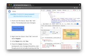 css reference tools for web developers google developers