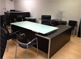 L Shaped Contemporary Desk Ideal Modern L Shaped Desk In A Nook Contemporary Regarding