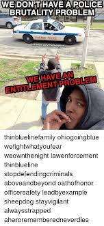 Chicago Memes Facebook - we don t have a police brutality problem chicago police