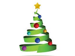 spiral christmas tree christmas christmas tree spiral
