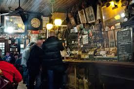 best east village bars including pdt and mcsorley u0027s