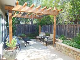 Patio Landscape Design Small Space Big Impact Traditional Patio San Francisco By