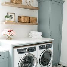 best place to buy cabinets for laundry room 75 beautiful laundry room with shaker cabinets pictures
